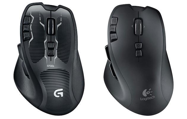 Logitech G700s - Compare