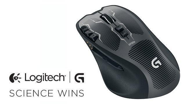 Logitech G700s Header Logitech G700s Review Tech