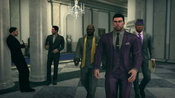 saints row game review IV