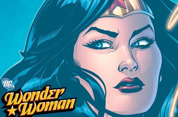 Top 10 Hottest Cartoon Characters of All Time wonder woman
