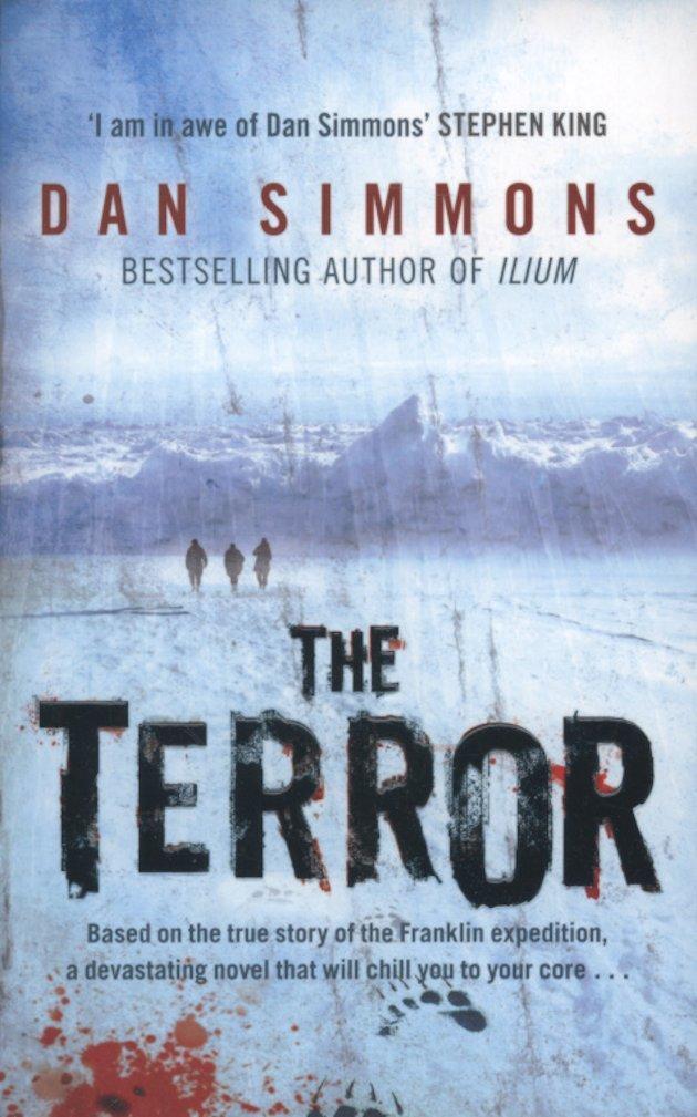 4. The Terror