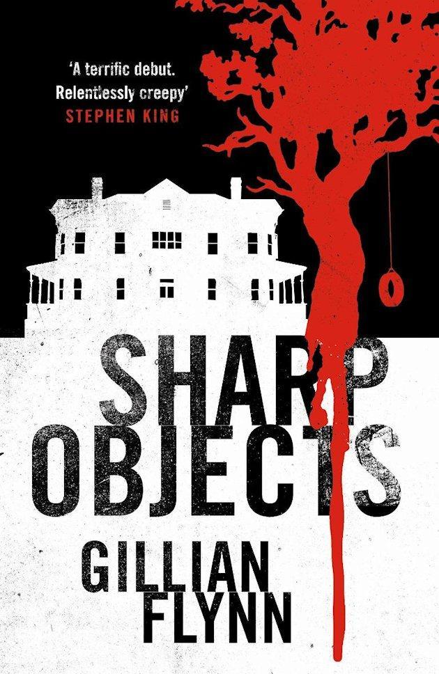 6. Sharp Objects