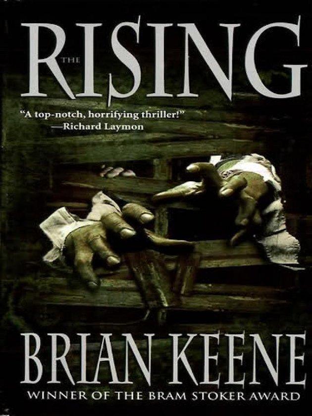 Horror 9. The Rising