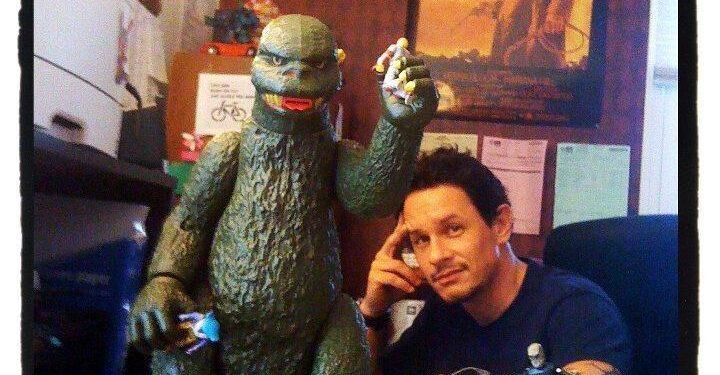 Brockton mckinney 2 Dedicated To Horror - An Interview With Writer Brockton McKinney Comic Books