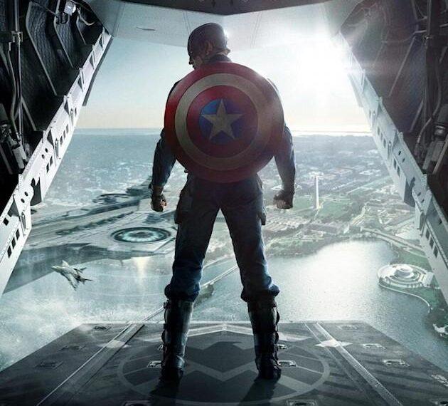 Captain America The Winter Soldier Sneak Peek Captain America: Winter Soldier Review Movies
