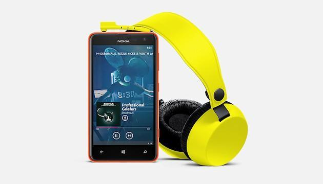 Nokia Lumia 625 - Accessories