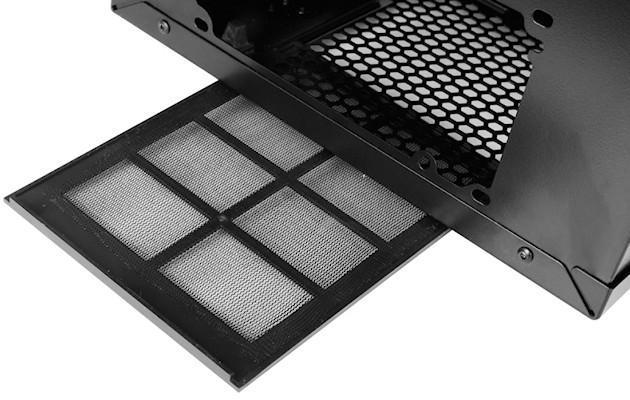 Raidmax Vampire Case - Dust Case