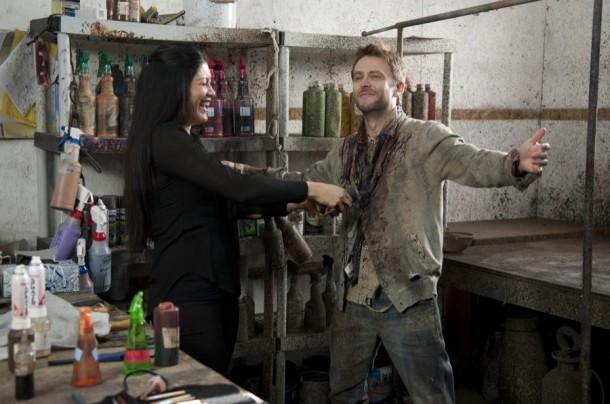 eulyn Clothing the Walking Dead