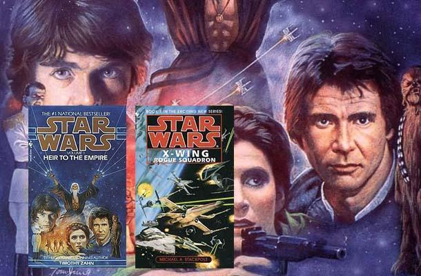 new republic Introducing You to The Novels of Star Wars Books