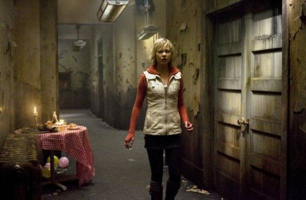 Silent Hill: Revelation Review
