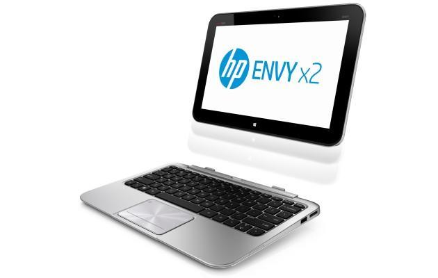 HP Envy x2 - Dock