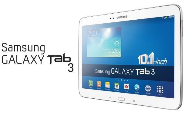 Samsung galaxy tab 3 10 1 header