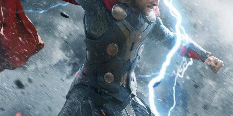 thor the dark world ver3 xlg Thor: The Dark World Review Movies