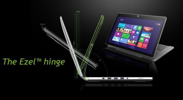Acer Aspire R7-01