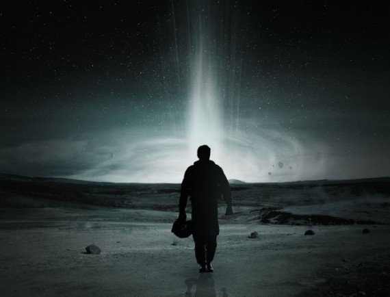 Interstellar-First Official Trailer