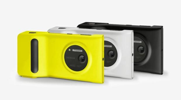 Nokia Lumia 1020 - Grip Case-01