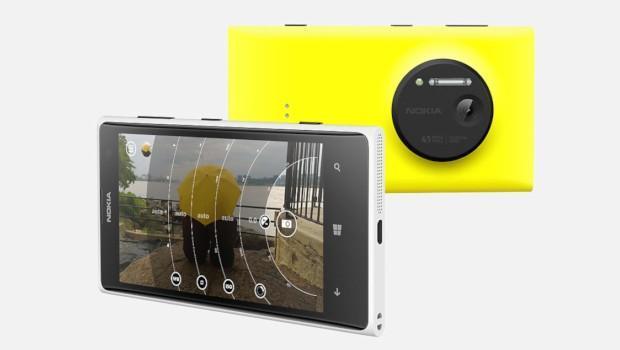 Nokia Lumia 1020 - Pro Cam