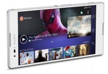 Sony Mobile Introduces Xperia T2 Ultra-01