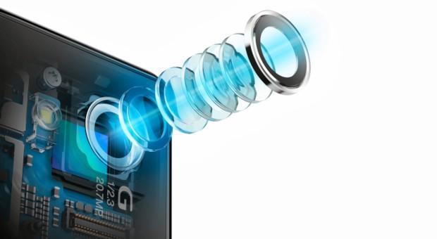 Sony Xperia Z1 - Camera
