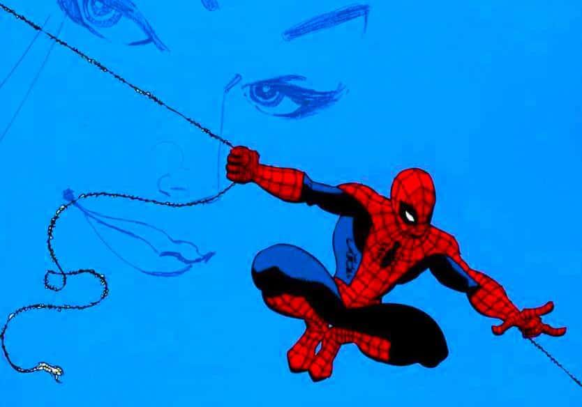 Spider-Man: Blue – Still One Of The Best Spidey Comic Books