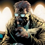 10 Things You Didn't Know About Commissioner Gordon