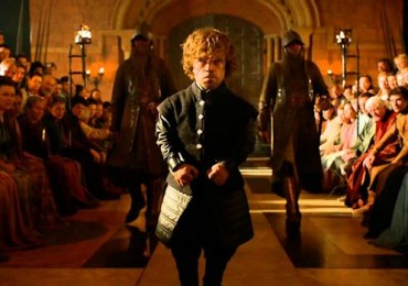Game of Thrones Season 4-Trailer 2