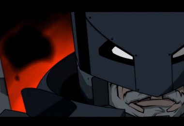 batman vs terminator
