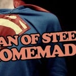 Man Of Steel Trailer – Homemade Version