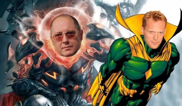 paul bettany vision james spader avengers age of ultron e1392747457826 11 Things We Hope To See In Avengers: Age of Ultron Movies