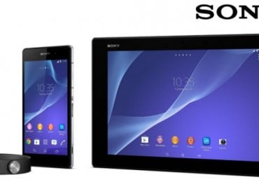 Sony Launches Xperia Z2 in South Africa - Header