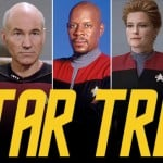 23 Famous People You Never Knew Were in Star Trek