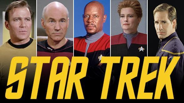 Famous People You Never Knew Were In Star Trek