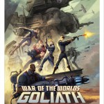 War of the Worlds Goliath Trailer