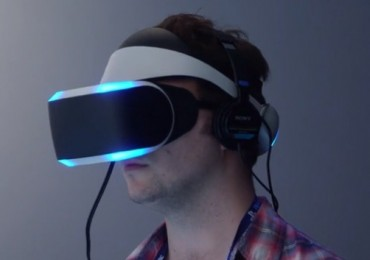 project morpheus announced