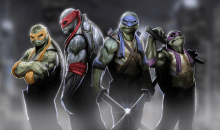 Teenage Mutant Ninja Turtles Full Trailer