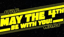 Top 10 Ways to Celebrate May the 4th
