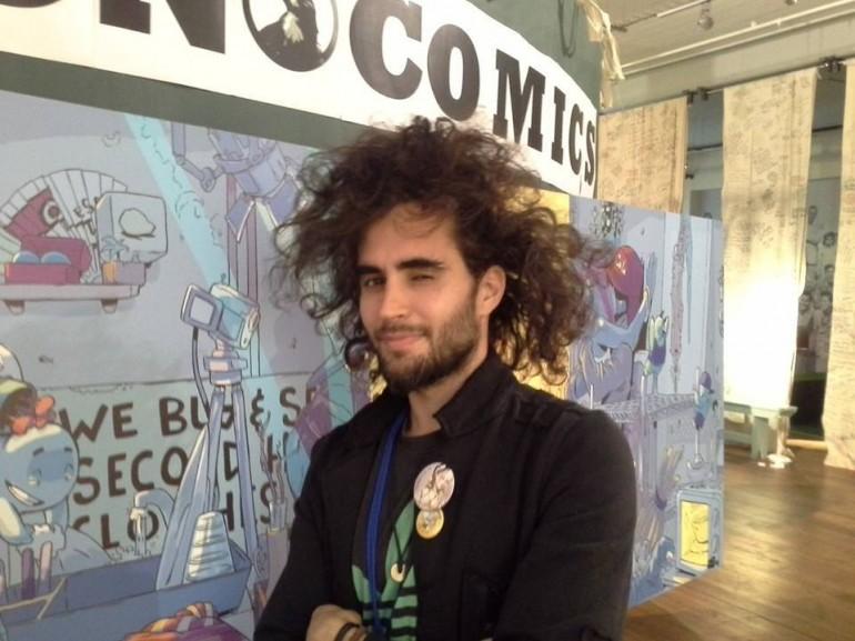 Luis Tolosana