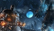 Batman: Arkham Origins Cold, Cold Heart Trailer
