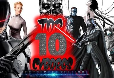 Cyborgs Header