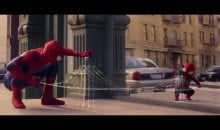 evian Spider-Man – The Amazing Baby & me 2