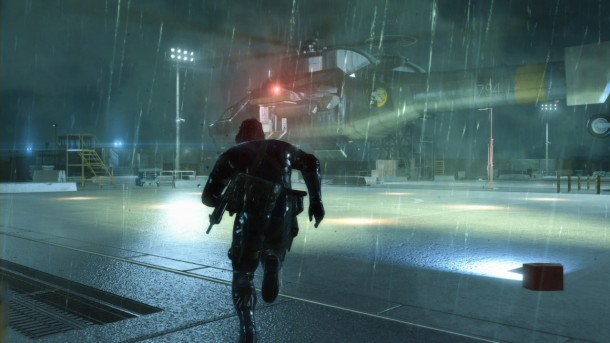 Metal Gear Solid V Ground Zeroes 1 1280x720 Metal Gear Solid V: Ground Zeroes Review Gaming