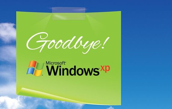 Saluting Windows XP - An OS Ahead of its Time
