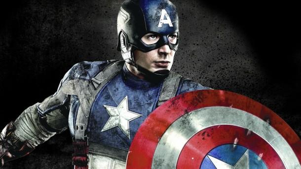 captainamerica1951669 Captain Superman and Me Comic Books