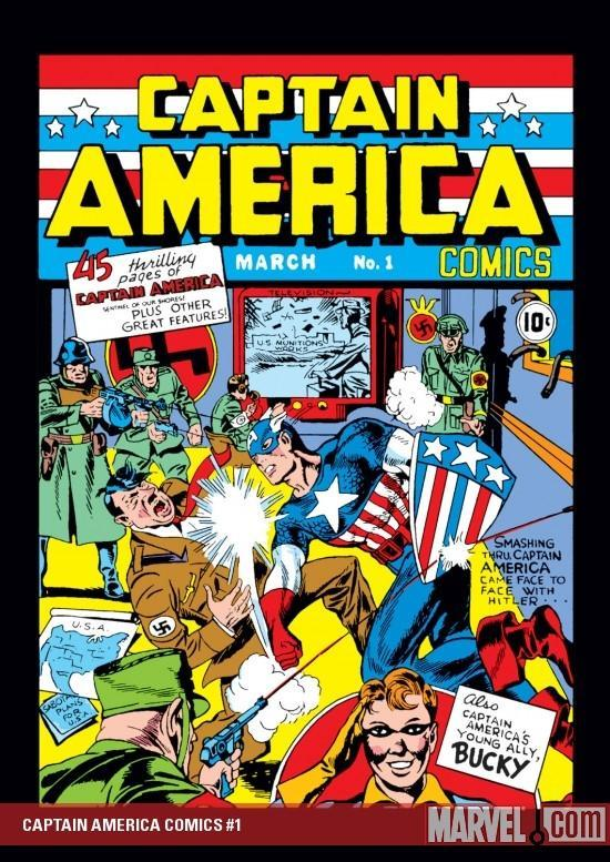 detail The 10 Most Valuable Comic Books In The World Today Comic Books