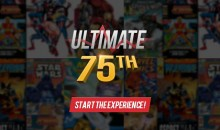 Ultimate 75th – A Marvel Restrospective