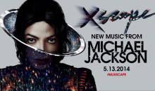 Listen to Michael Jackson's Xscape and Blue Gangsta