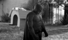 Ben Affleck is Sad Batman