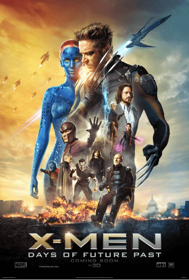 X-Men: Days of Future Past Review - Singer Has Learnt From Past Mistakes