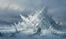Super-Powered Properties 1: The Fortress of Solitude