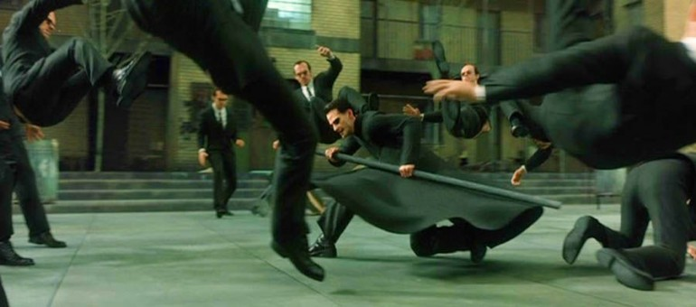 matrix41 CGI: 9 Films That Revolutionised The Industry Movies